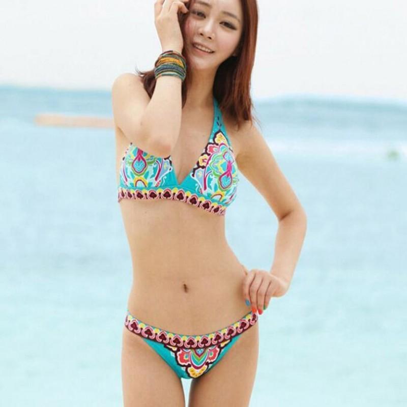 swimsuit bathing suit swimwear WLSW-003