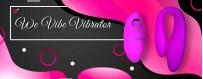 Sex Toys In Bodhan | We Vibe Vibrator