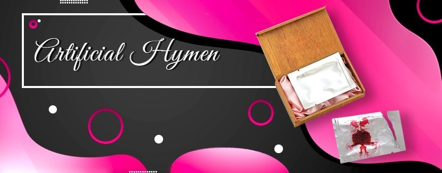 Buy Best Artificial Hymen Online In Jhargram