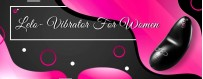 Sex Toys In Visnagar | Lelo- Vibrator For Women