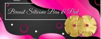 Buy Sex Toys & Accessories In Dhuri | Breast Silicone Bra & Pad