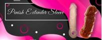 Buy Penish Extender Sleeve Sex Toys Online In Bhosari