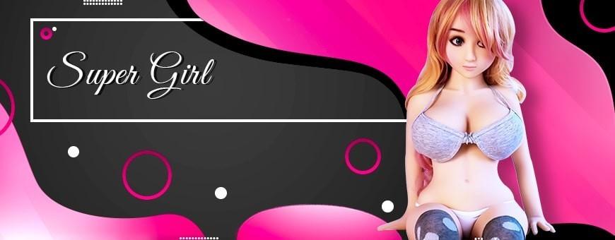 Buy Super Girl Sex Doll In Rajpura From Thatspleasure Sex Toys Store