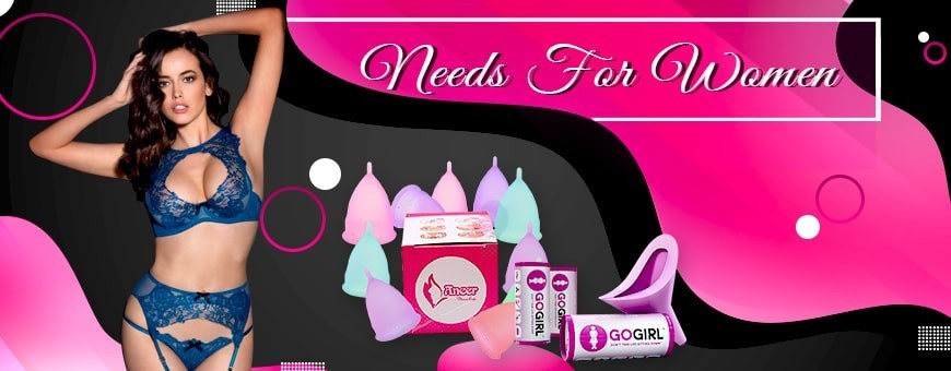 Needs For Women